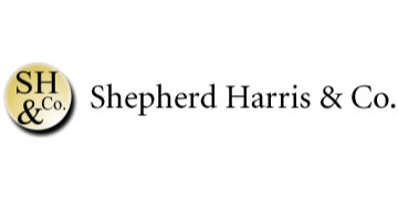 Shepherd-Harris & Co. logo