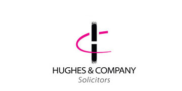 Hughes and Co. Solicitors logo