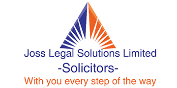 Joss Legal Solutions Limited logo
