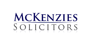 McKenzies Solicitors logo