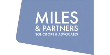 Miles and Partners LLP logo