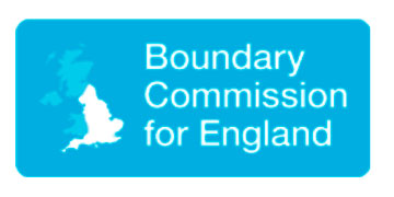 Boundary Commission for England logo