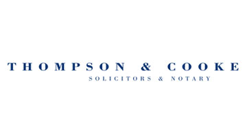 Thompson & Cooke Solicitors & Notary logo