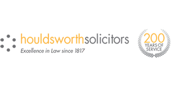 Houldsworth Solicitors logo