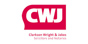 Clarkson Wright and Jakes logo