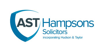 AST Hampsons logo