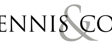 Ennis & Co  logo