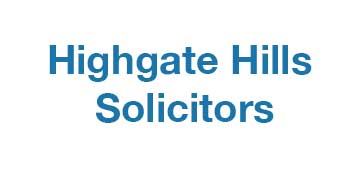 Highgate Hills Solicitors logo