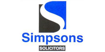 Simpsons Solicitors logo