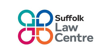 Suffolk Law Centre logo