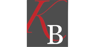 KB Law logo