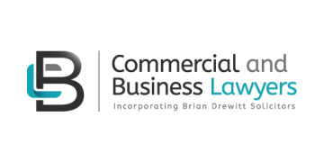 Commercial and Business Lawyers logo