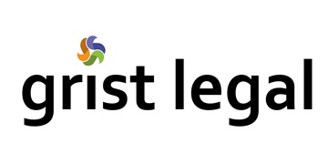 Grist Legal Recruitment logo