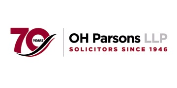 OH Parsons logo