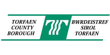 Torfaen County Borough logo
