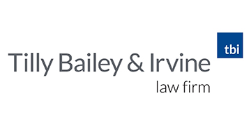 Tilly Bailey & Irvine LLP logo