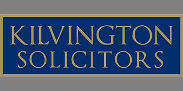 Kilvington Solicitors logo