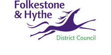 Folkestone & Hythe District Council logo