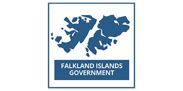 Falklands Islands Government logo