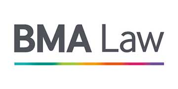 BMA Law logo