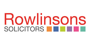Rowlinsons Solicitors logo