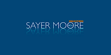Sayer Moore & Co LLP logo