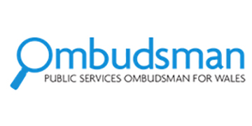 Public Services Ombudsman for Wales logo