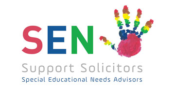 SEN support solicitors logo