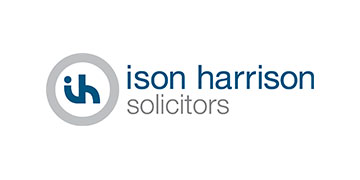 Ison Harrison Solicitors logo