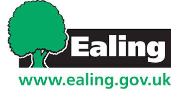 London Borough of Ealing logo