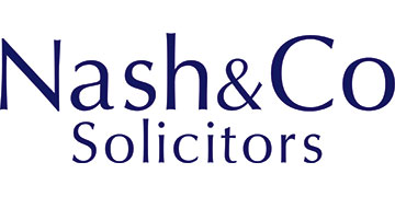 Nash & Co. Solicitors logo