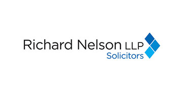 Richard Nelson LLP Solicitors logo
