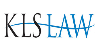 KLS Law logo