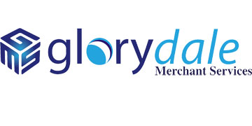 Glorydale Merchant Services logo
