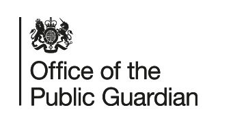 The Office of the Public Guardian logo