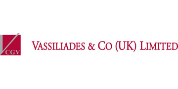 Vassiliades & Co (UK) Limited logo