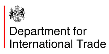 Department of International Trade (DIT) logo