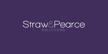 Straw and Pearce Solicitors logo