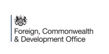 The Foreign, Commonwealth & Development Office logo