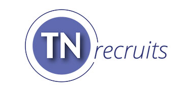 TN Recruits Law logo