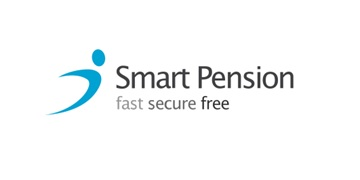 Smart Pension logo