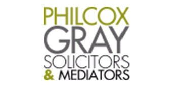 Philcox Gray logo