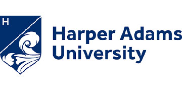 Harper Adams University logo