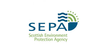 Scottish Environment Protection Agency (SEPA) logo