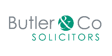 Butler & Co Solicitors logo