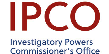 Investigatory Powers Commissioner's Office (IPCO) logo