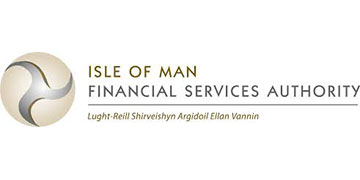 The Isle of Man Financial Services Authority logo
