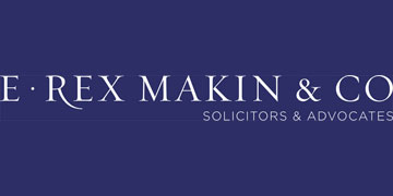 E. Rex Makin & Co. logo