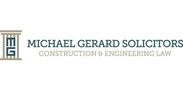 Michael Gerard Solicitors logo