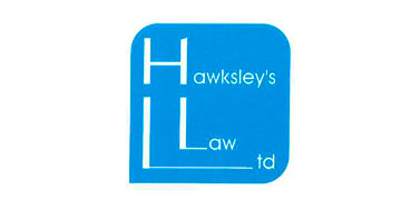 Hawksley's Law Limited logo
